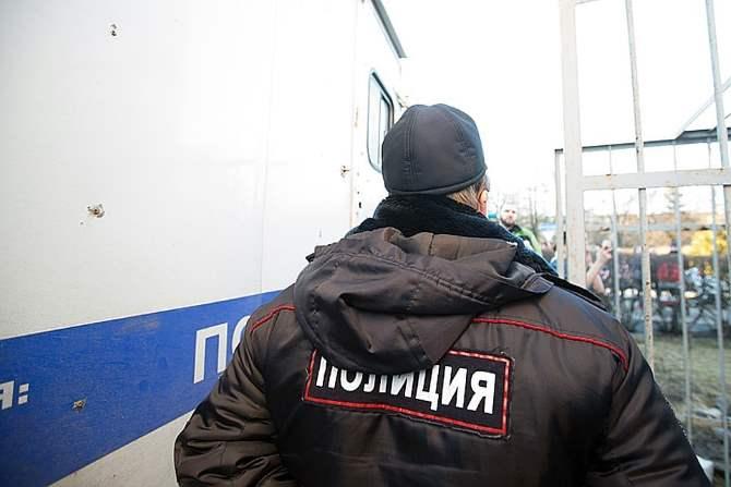 МВД: молдавские политики вывели из Российской Федерации 37 млрд руб.