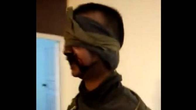 Освободить сбитого летчика требует Индия от Пакистана