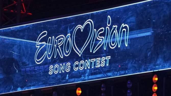 """Украины не будет на """"Евровидении"""""""