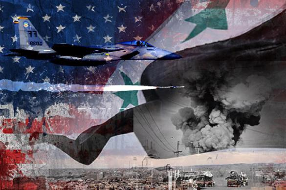 Лавров: цель США сделать квазигосударство наберегу Евфрата