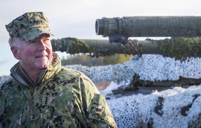 ВСША обещали недопустить господства Российской Федерации иКитая вАрктике