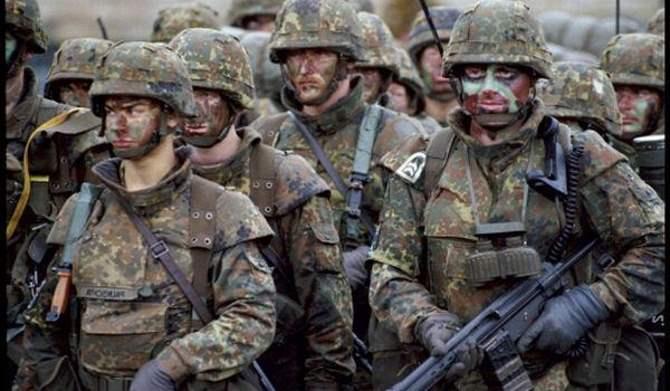 Шведские эксперты предупреждают, что РФ готовится кбольшой войне— SVT