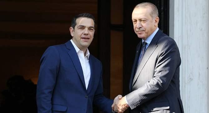 Греция собирается участвовать в«Турецком потоке»