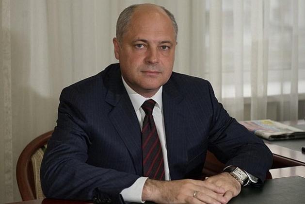 Экс-глава новосибирского метро стал замминистра транспорта Крыма