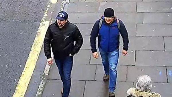 В Англии убивают улики поделу оботравлении Скрипалей
