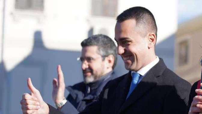 Вице-премьер Италии призвал пересмотреть санкции против РФ