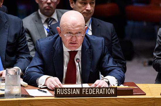 Венесуэла собрала вмеждународной организации ООН группу стран против вмешательства извне