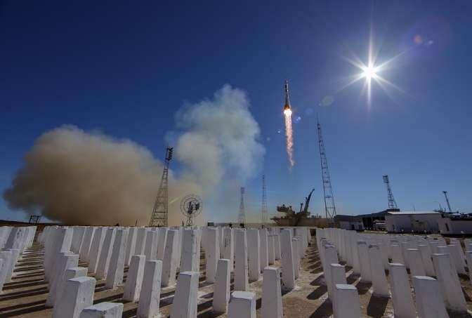 Агентура США назвала РФ и КНР главными опасностями вкосмосе