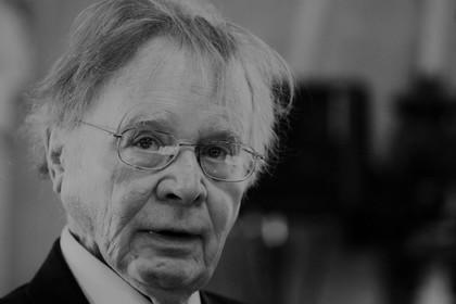 Скончался автор термина «глобальное потепление»