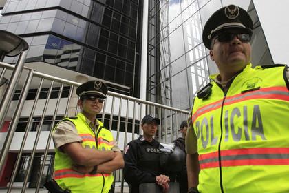 Житель россии скончался отножевых ранений встолице Эквадора