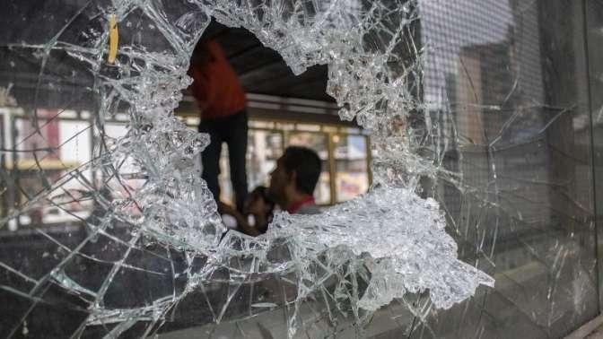 ВВенесуэле прямые потери отсанкций США оценили в38 млрд долларов