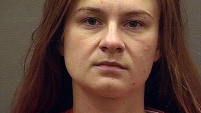 Обвинение не против отправить Марию Бутину домой