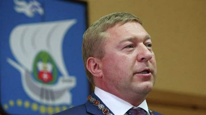 В Госдуме допустили выдачу российских паспортов в Приднестровье