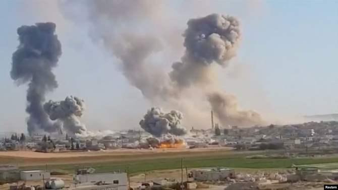 Удар по Сирии Пентагон может нанести уже сегодня