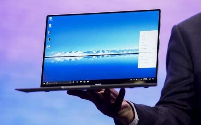 Microsoft обнаружила в ноутбуках MateBook Huawei уязвимость, которая может предоставить хакерам полный доступ к данным