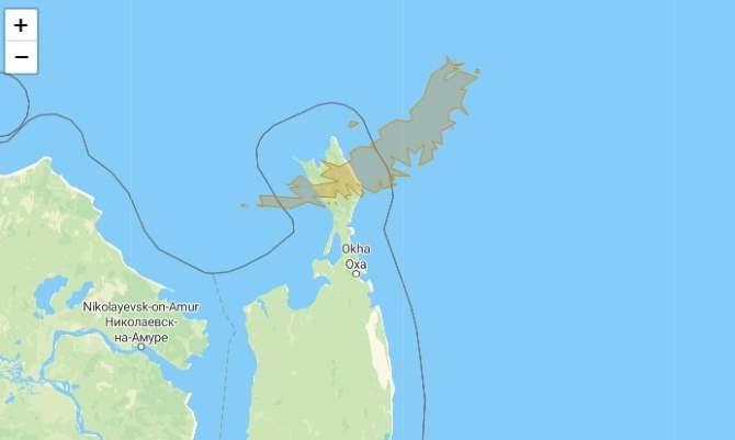 Нефтеюганское землетрясение может повторится