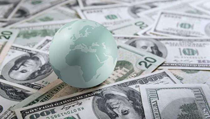 Мир на грани крупного глобального кризиса