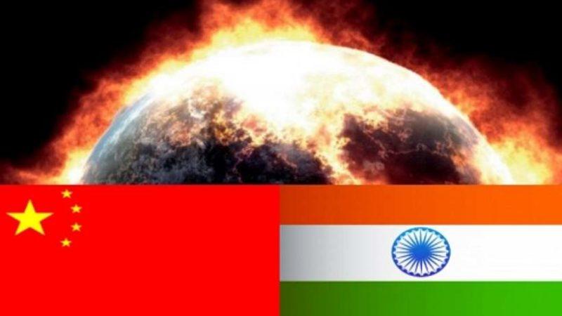Индия и Китай: платите нам по 100 миллиардов в год, или мы сожжем эту планету!