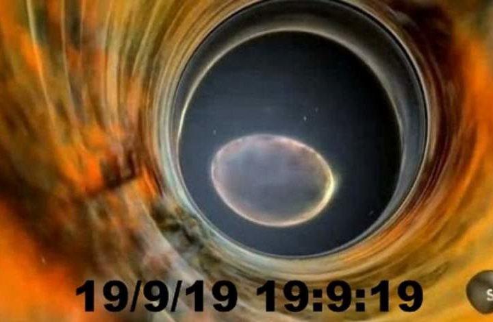 19 сентября в 19 часов будет открыт редчайший оккультный портал.