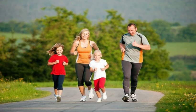 Физическая активность может помочь избавиться от ронхопатии