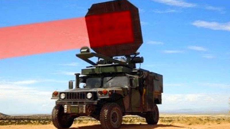Пентагон совершенно официально раздумывал: применять ли против бунтовщиков тепловые лучи?