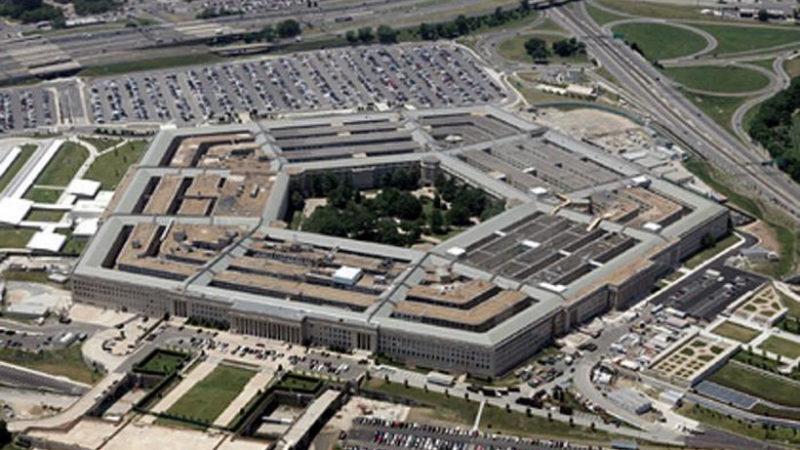 Пентагон закупил оружие на деньги для коронавируса