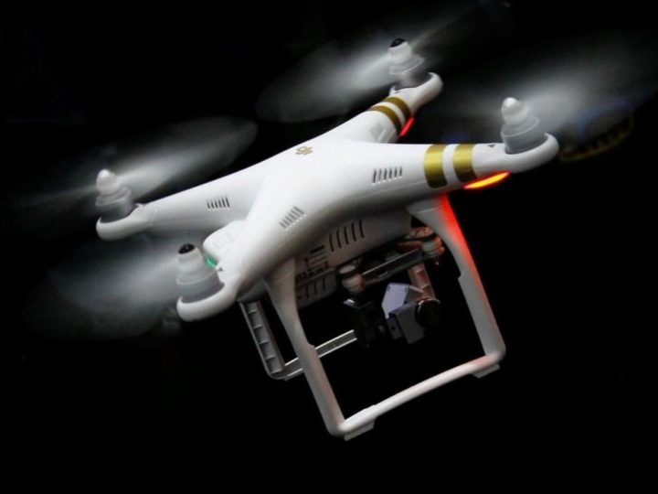 Что мы делаем ради любви?  Мужчина осужден за использование дрона для сброса бомб возле дома бывшего
