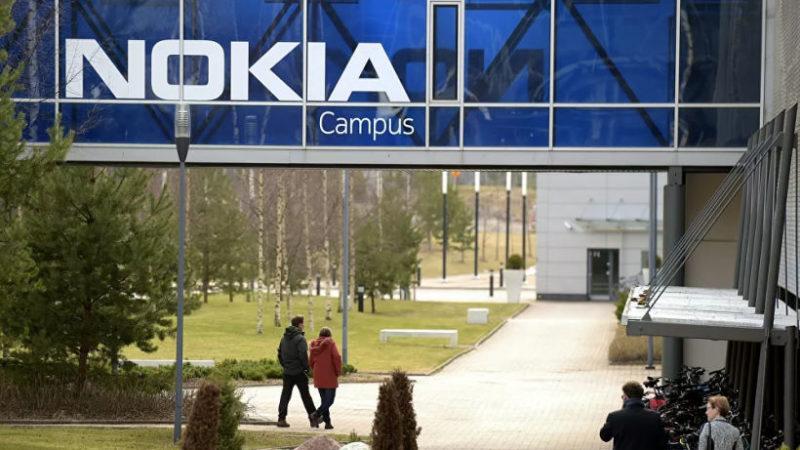 Шведская компания Telia выбирает Nokia в качестве провайдера 5G в странах Северной Европы и Балтии