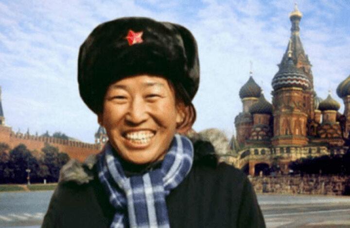 Москва вводит китайскую систему социального кредитования.
