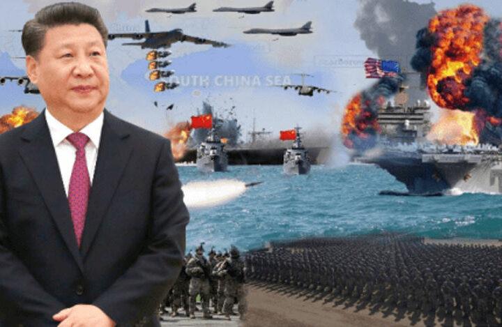 Си Цзиньпин приказал армии готовиться к войне.