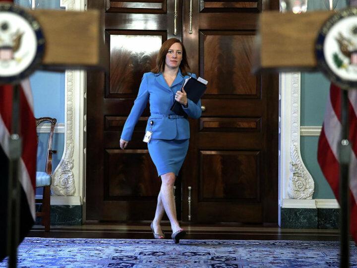 Байден выбирает бывшего сотрудника Обамы Джен Псаки для пресс-секретаря, объявляя о создании команды по коммуникациям, состоящей только из женщин