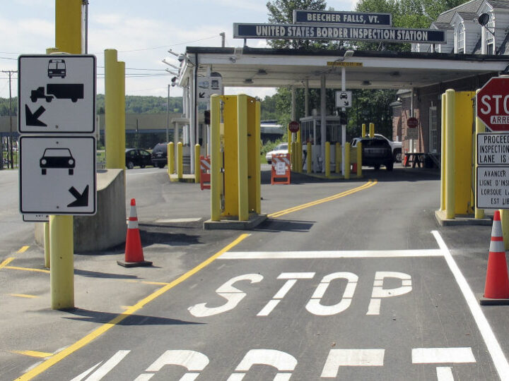 Канада блокирует экспорт лекарств в США в ответ на политику Трампа, направленную на снижение затрат