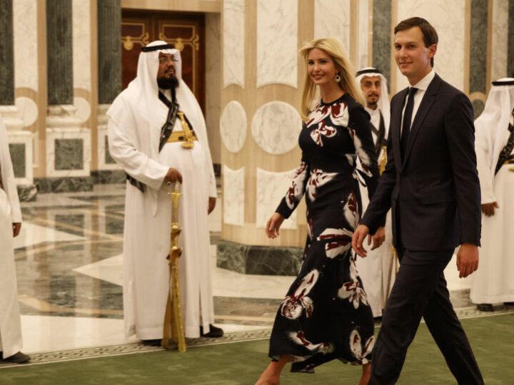 Кушнер, как сообщается, скоро вылетит в Саудовскую Аравию и Катар в поисках нормализации отношений