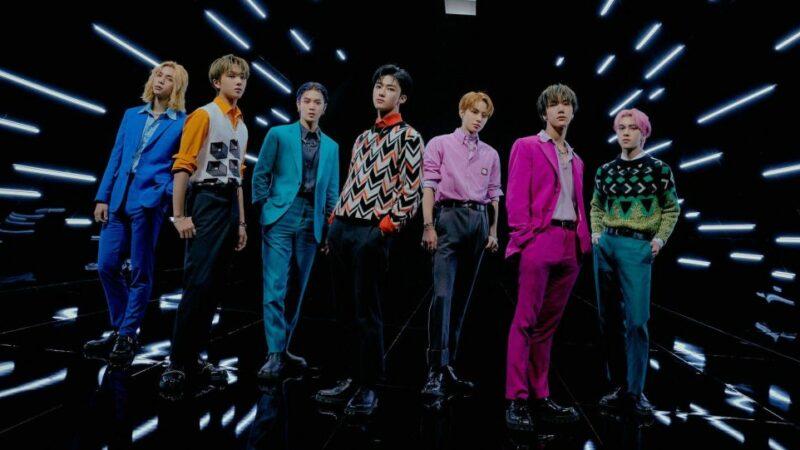 NCT U выпустили новый тизер клипа на грядущую песню Work It