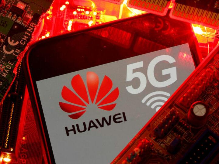 Новые технологии Huawei будут запрещены в британской сети 5G со следующего сентября, говорится в отчете
