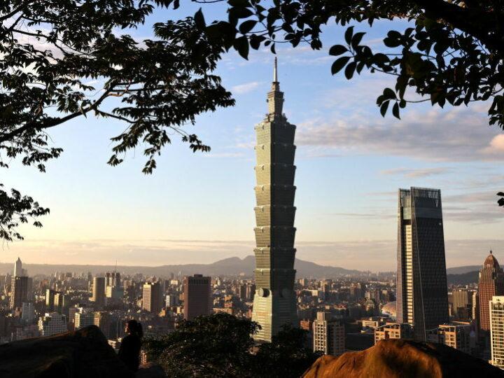 Государственный департамент заявил, что США помогут Тайваню сохранить «потенциал самообороны»