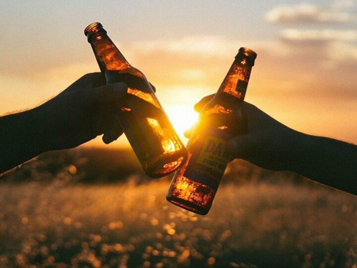 По данным глобального опроса, жители англоязычных стран и Скандинавии чаще всего пьют