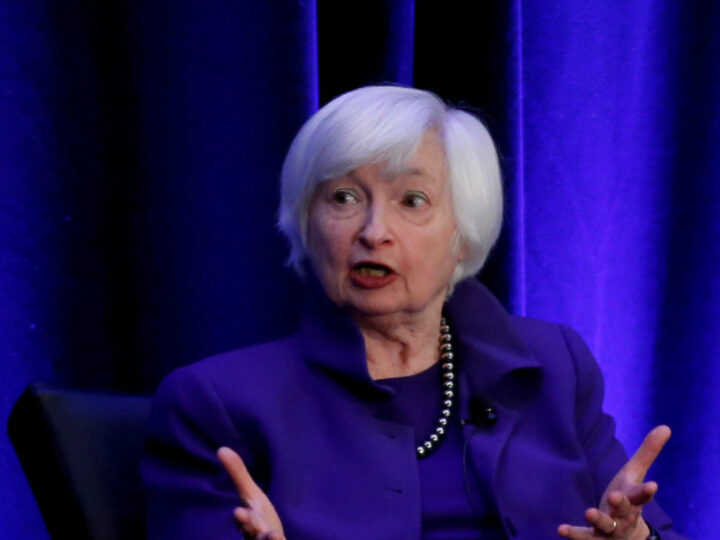 Сенат США подтвердил, что Джанет Йеллен станет следующим министром финансов