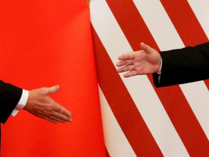 Си Цзиньпин призывает мир отказаться от «новой холодной войны», бороться с COVID-19 и глобальными кризисами на ВЭФ 2021 в Давосе
