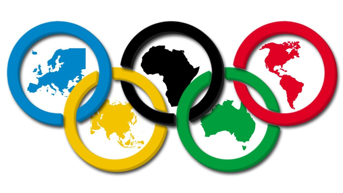 И снова про Олимпиаду