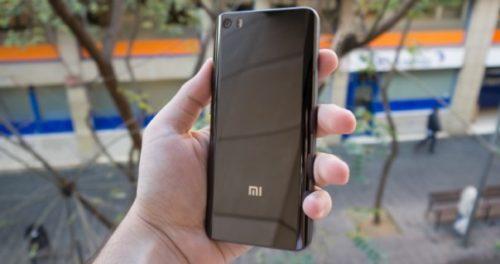 Xiaomi опровергла слухи орелизе флагмана Mi5s