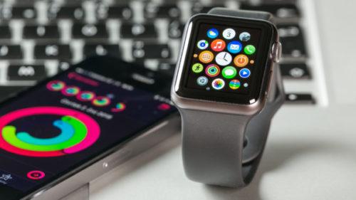 ВРФ снизились цены напервое поколение Apple Watch