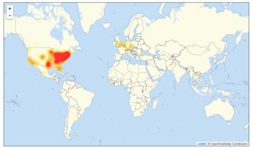 ФБР начало расследование DDos-атак наинтернет-провайдера Dyn вСША
