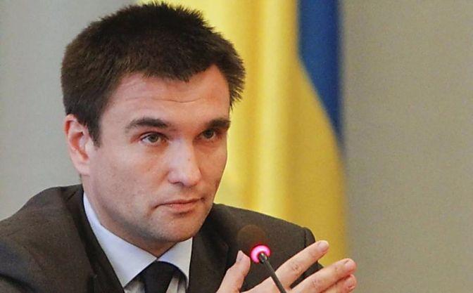 Ситуація в Луганську може бути використана для обмеження діяльності СММ ОБСЄ - Клімкін