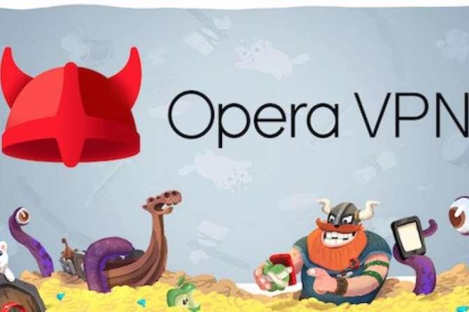 После блокировки Telegram закроют приложение Opera VPN