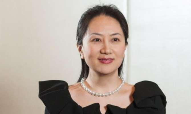 ВКанаде позапросу США задержали финдиректора Huawei