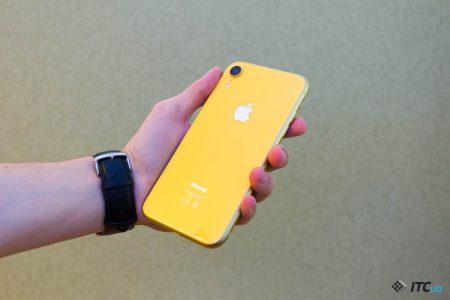 Старый iPhone можно поменять нановый созначительной скидкой