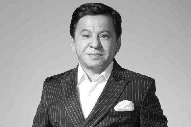 ВТашкенте скончался известный актер-комик Обид Асомов