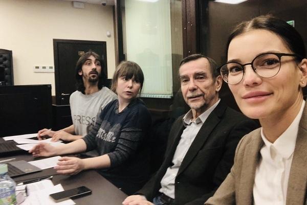 Суд арестовал Льва Пономарева на25 суток