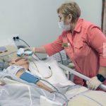 ЛДПР поддержала законодательный проект о«паллиативной врачебной помощи»